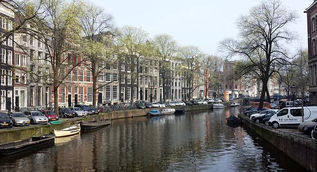 amsterdam holanda - EL POPULISMO EN EUROPA: Ahora Holanda