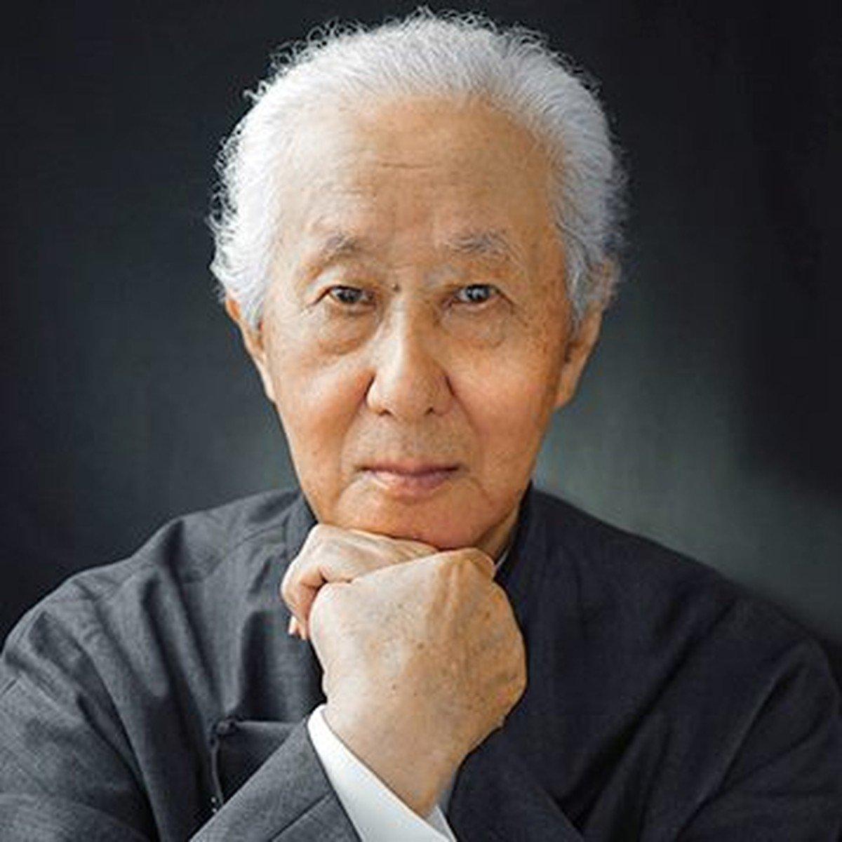 Arata Isozaki, arquiteto japonês, prêmio Pritzker 2019 1