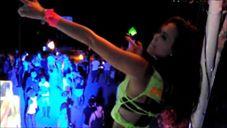 ark bar beach resort en thailand - ARK BAR BEACH RESORT EN THAILANDIA: PARTY, PARTY, PARTY