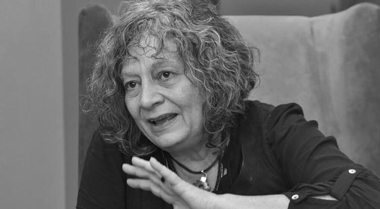 Rita Segato no sitúa al hombre como contrincante sino más bien como víctima del machismo 1