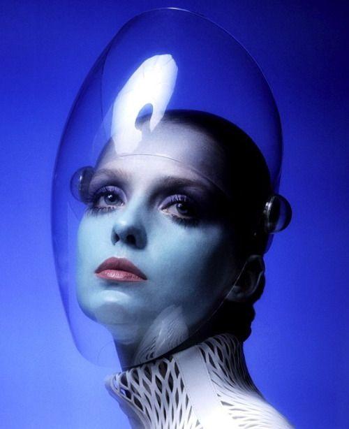 la moda del futuro: los accesorios en la moda