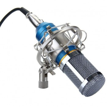 bm 800 wired condenser studio recording microphone with shock mount  wp1061890603005 1  - PRODUCTOS HI TECH: Zapals