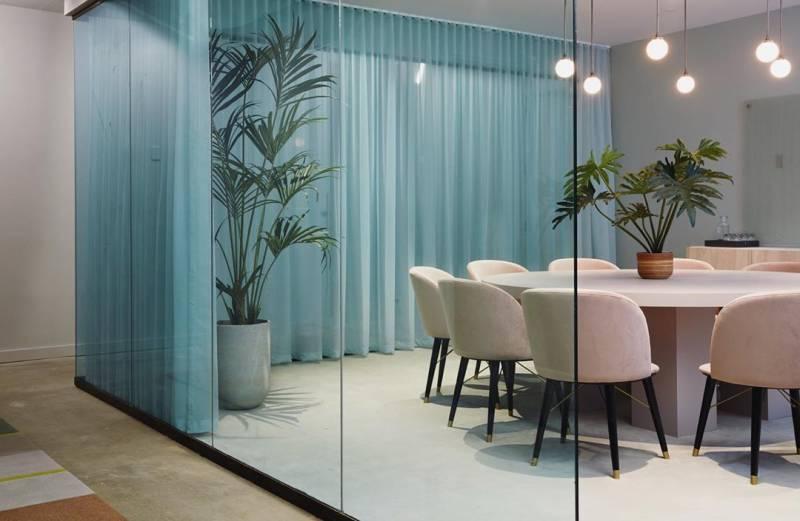 BOND COLLECTIVE COWORKING - elegantes espacios de trabajo compartido 2