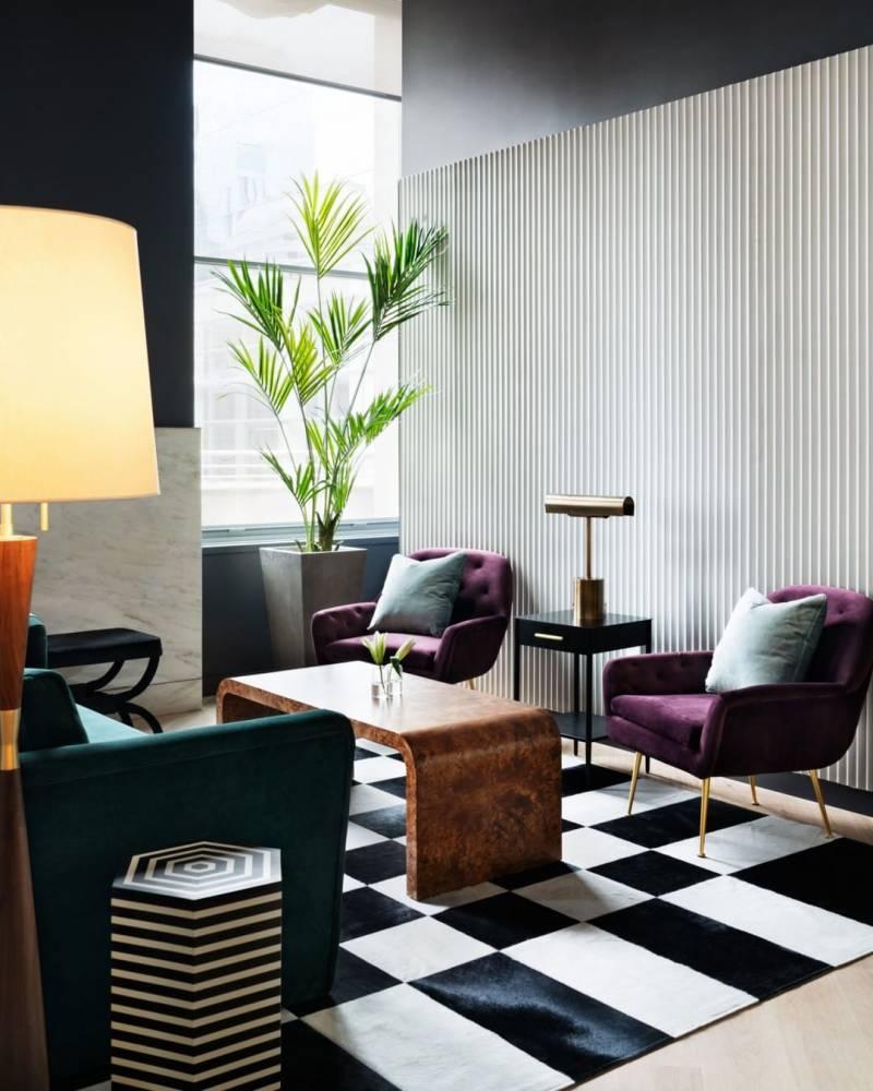 BOND COLLECTIVE COWORKING - elegantes espacios de trabajo compartido 6