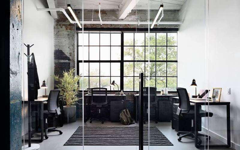 BOND COLLECTIVE COWORKING - elegantes espacios de trabajo compartido 7