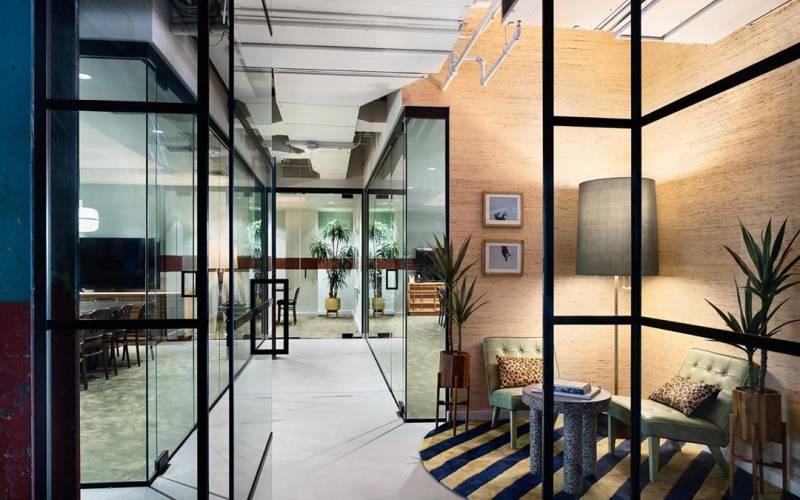 BOND COLLECTIVE COWORKING - elegantes espacios de trabajo compartido 9