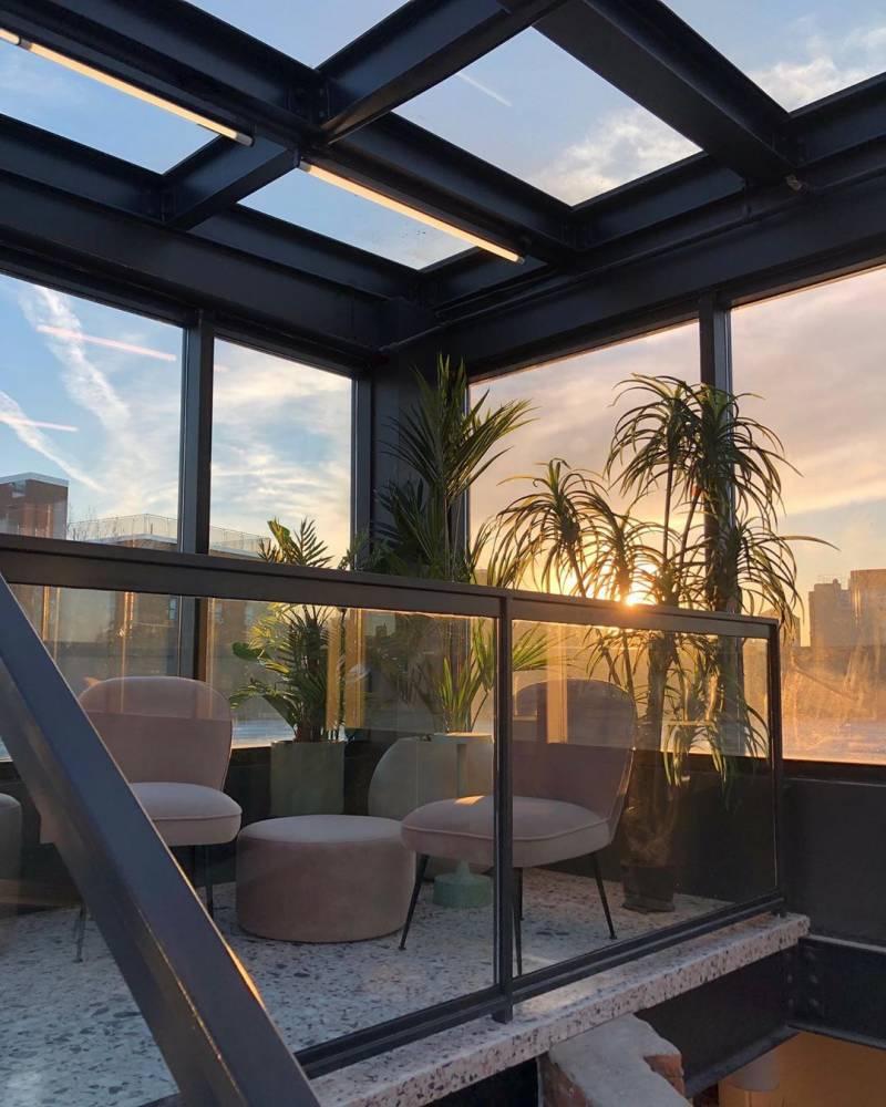 BOND COLLECTIVE COWORKING - elegantes espacios de trabajo compartido 10