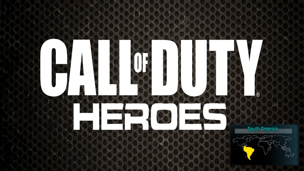 call of duty heroes disponible p 1 - CALL OF DUTY: HEROES. DISPONIBLE PARA ANDROID