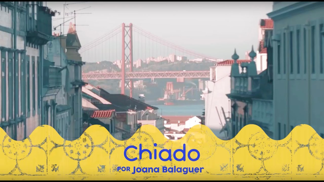 chiado el barrio - Chiado: el barrio
