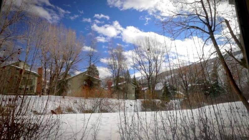 colorado en invierno - COLORADO EN INVIERNO
