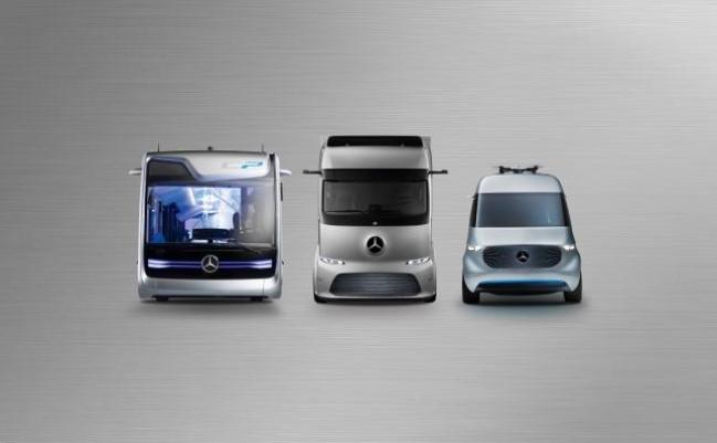 como sera el transporte en el futuro: Desde nissan a Mercedes Benz 1