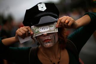 democraciaeconomica - NO HAY CIUDADANIA Y DEMOCRACIA SI NO HAY IGUALDAD