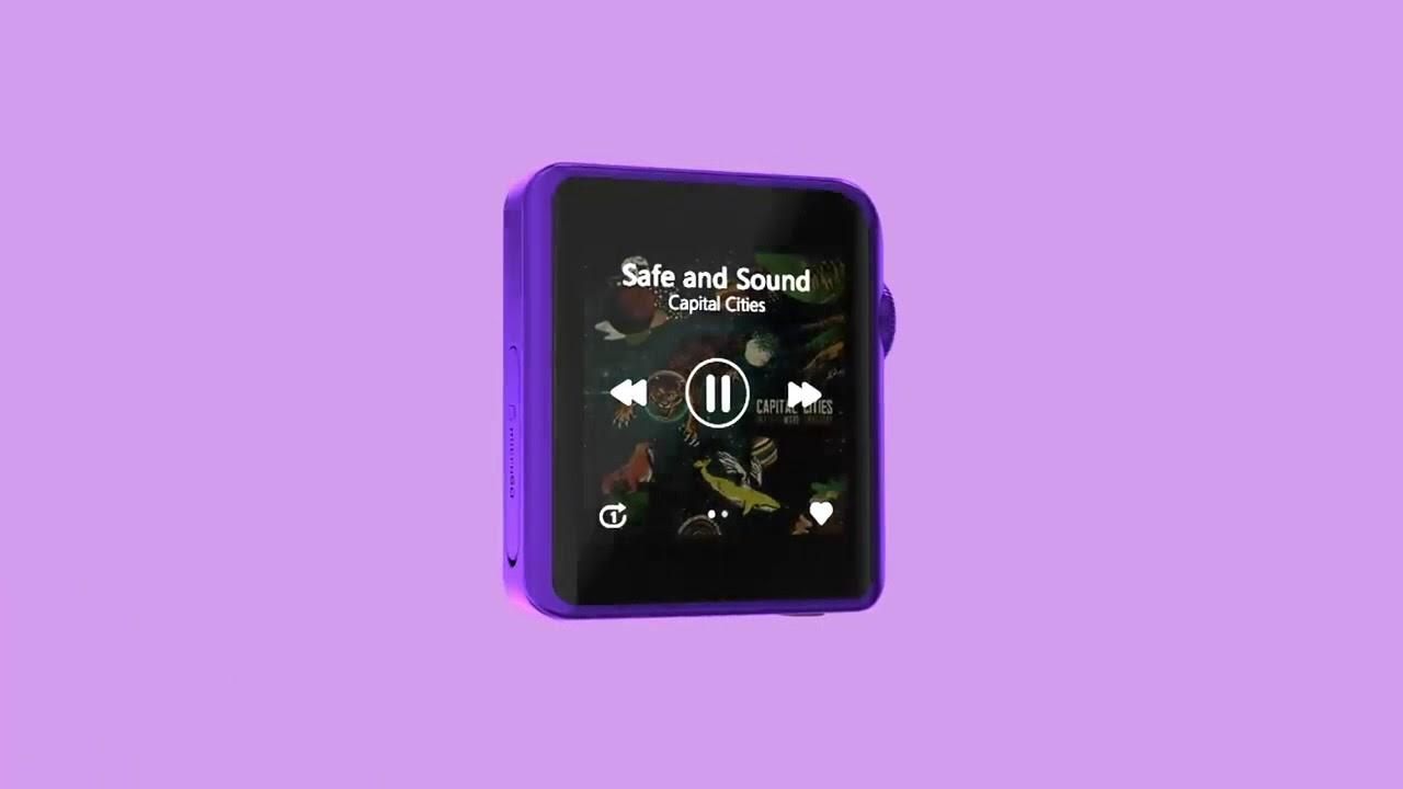 digital audio player shanling m0 - digital audio player: Shanling M0 Hi-Res Reproductor de Música Portátil