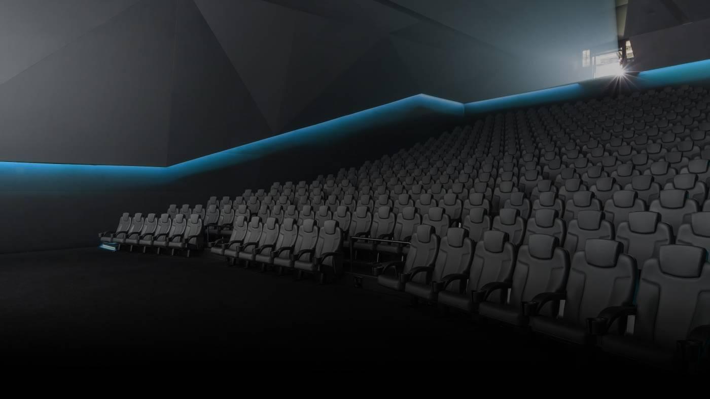 dolby cinema h6 platform page header - Dolby Cinema: La experiencia total del cine