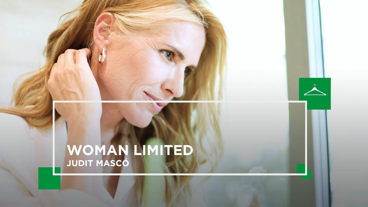 el corte ingles woman limited ju - El Corte Inglés - Woman Limited - Judit Mascó
