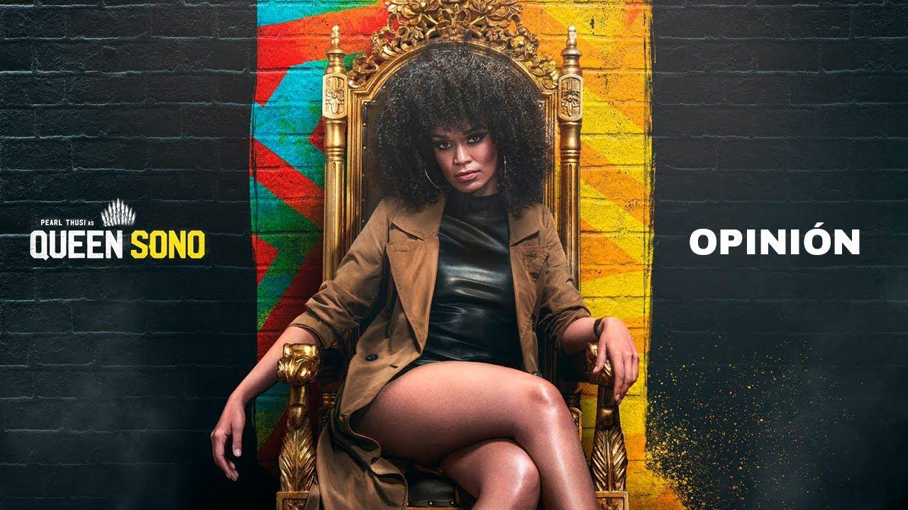 Netflix sigue buscando en África joyas comoQueen Sono - CULTURE RED 1