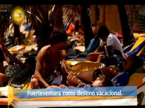 el turismo de alemania se rinde - EL TURISMO DE ALEMANIA SE RINDE ANTE FUERTEVENTURA