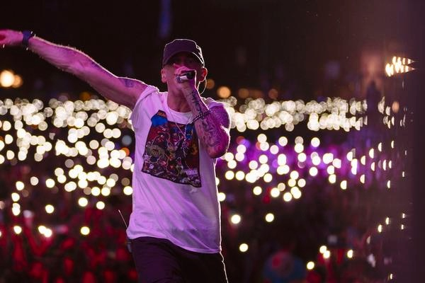 También Eminem... 1