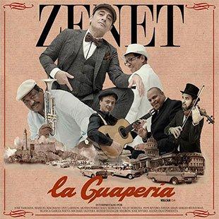 Zenet regresa con «La Guapería 1