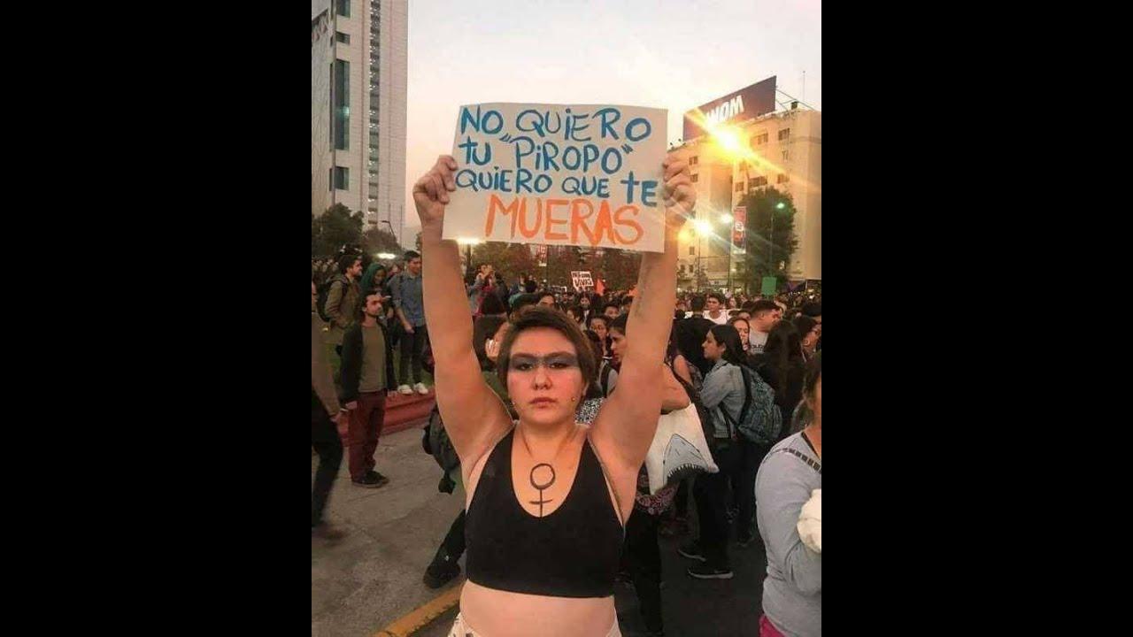 feminismo lgtbi son garantia de - FEMINISMO/LGTBI son GARANTIA de ser MUY INFELIZ