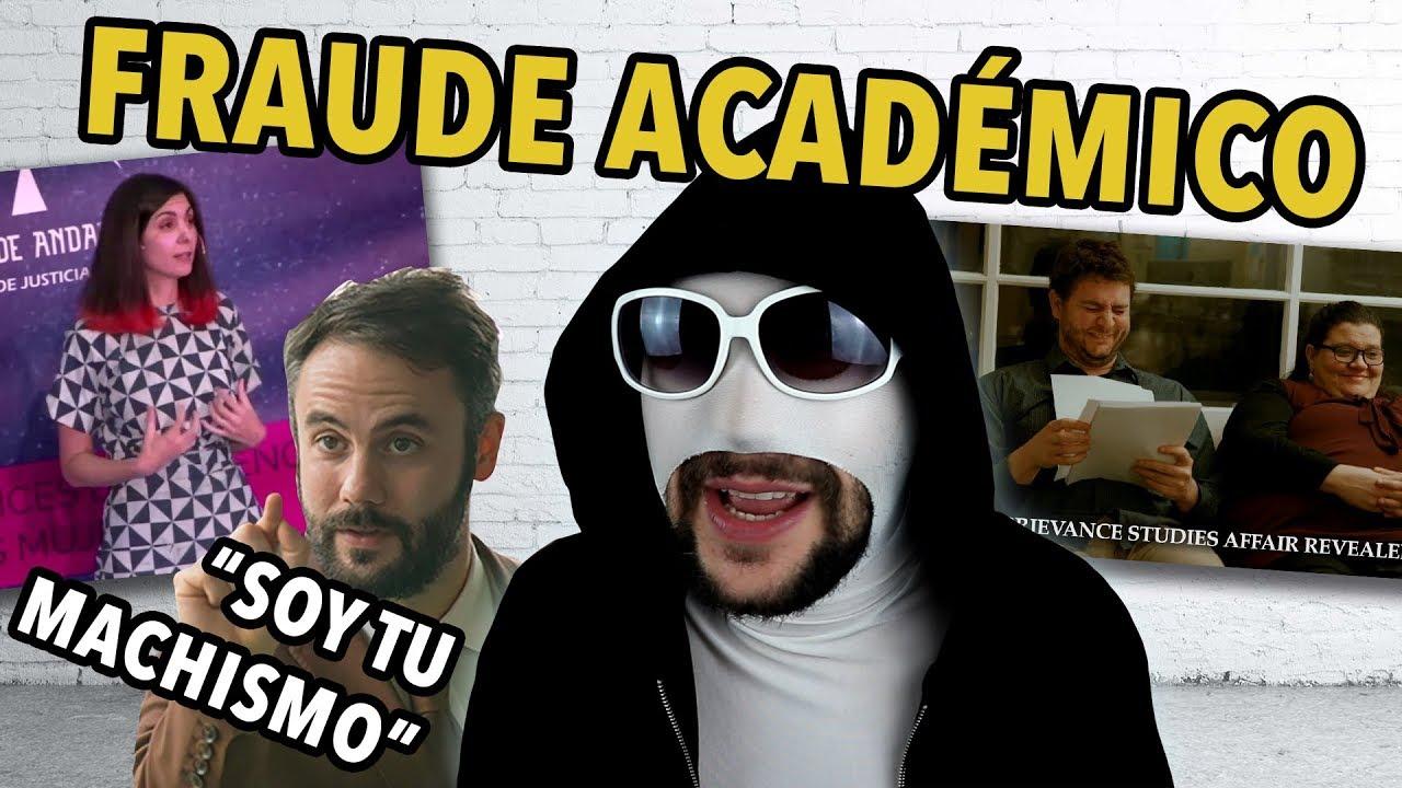 fraudes academicos - Fraudes académicos