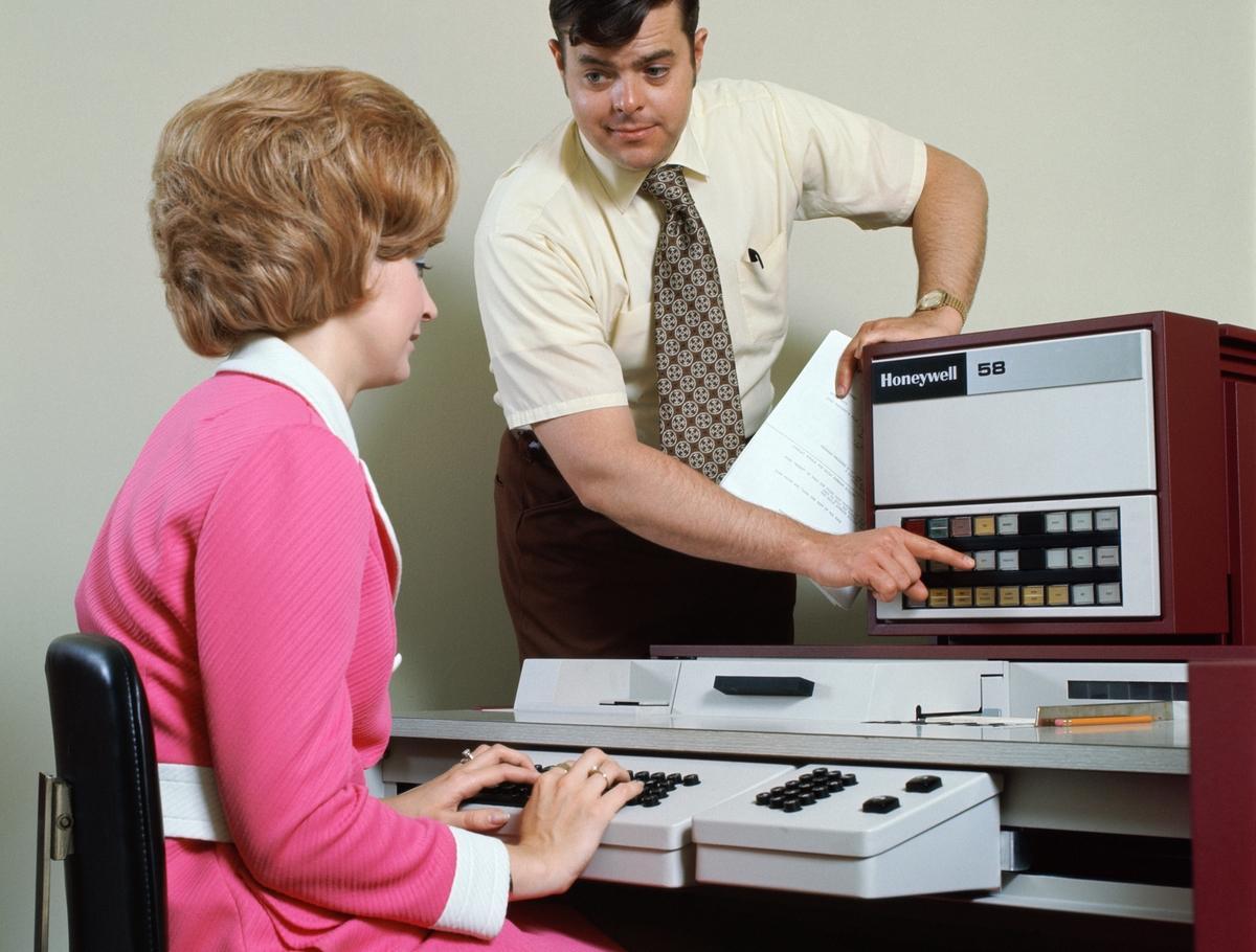 El futuro de la informática en nuestra sociedad