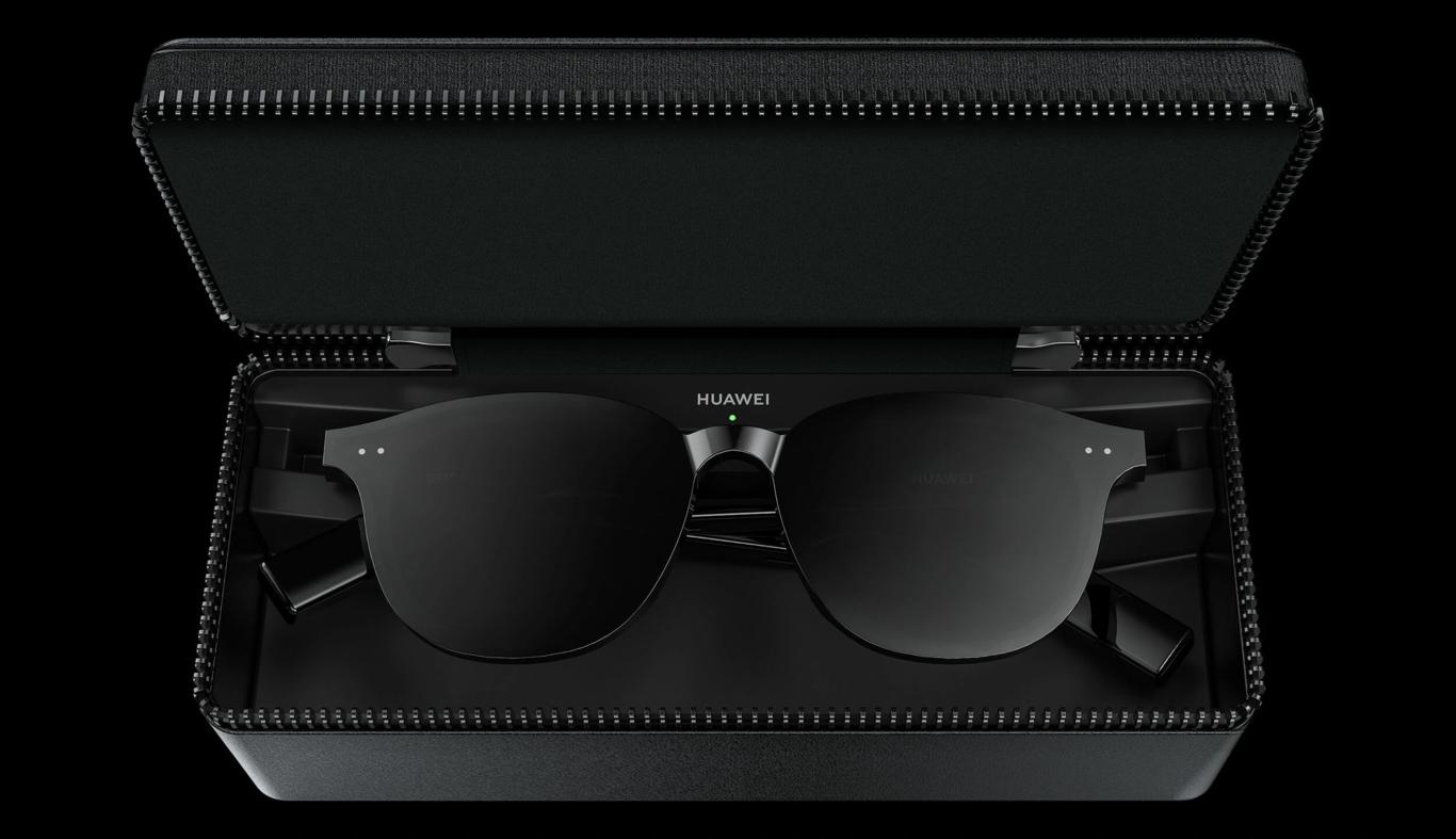 Esta historia de las gafas inteligentes... 1
