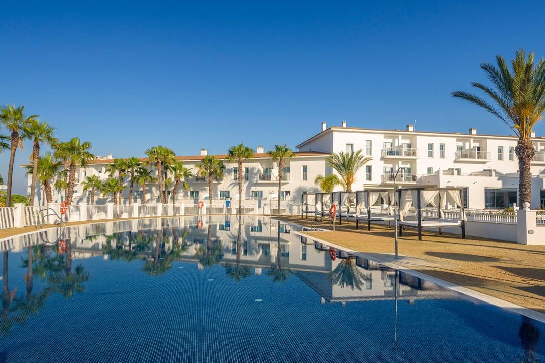 hoteles familiares todo incluido baleares:Garden Hoteles 1