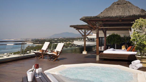 HOTELES EN LA COSTA DEL SOL - GRAN MELIA DON PEPE MARBELLA 1