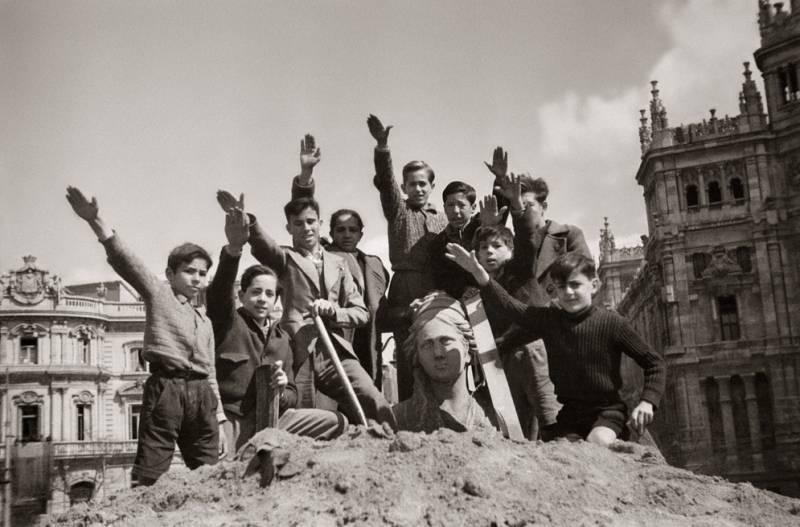 guerra civil española - guerra civil española