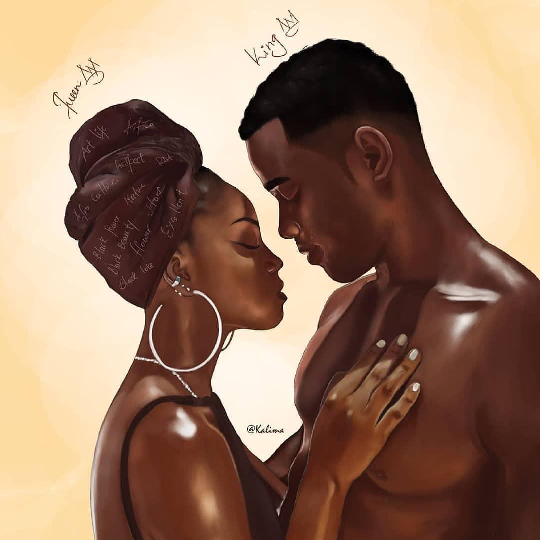 como se manifiesta la sexualidad en africa: Conocer la Kunyaza 1