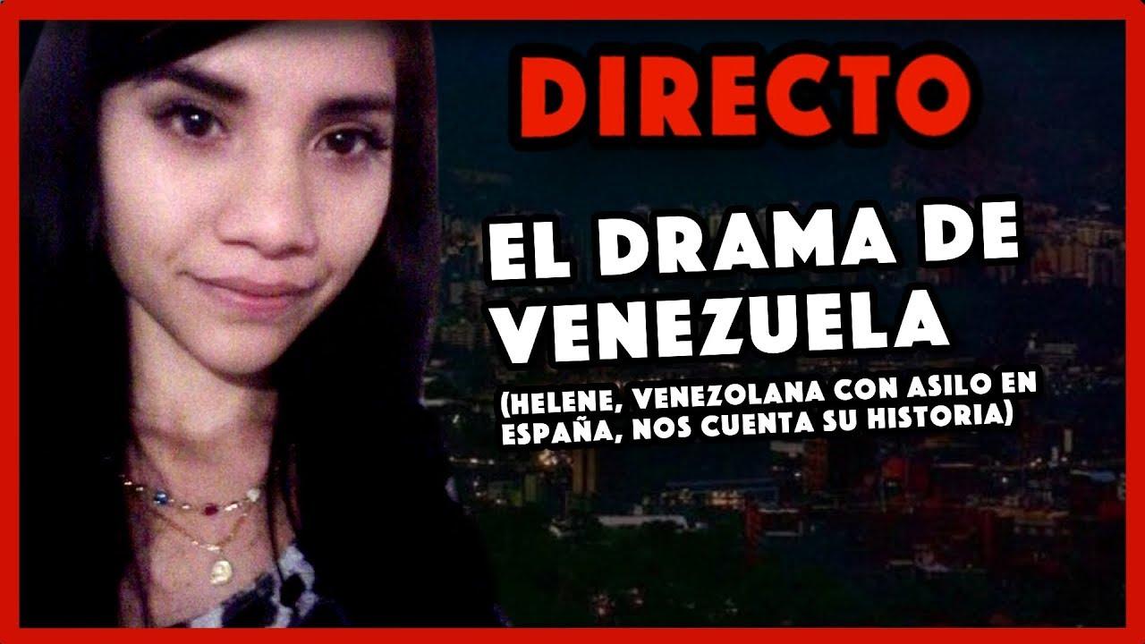 helene y la historia de venezuel - HELENE Y LA HISTORIA DE VENEZUELA