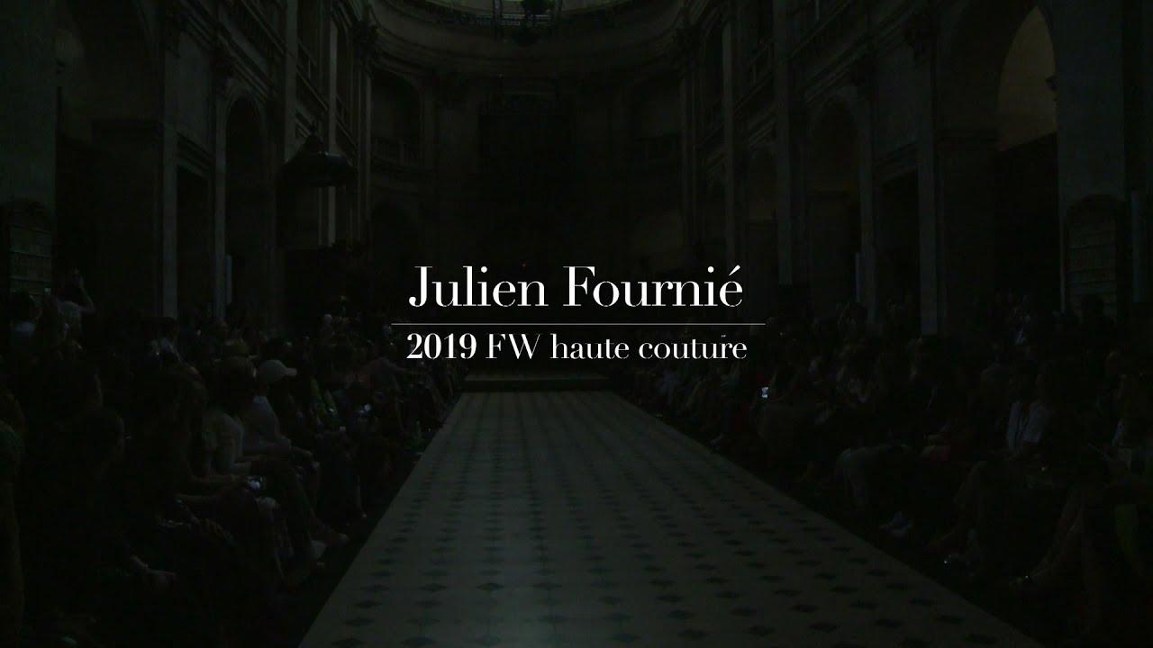 julien fournie 2019 - JULIEN FOURNIE 2019