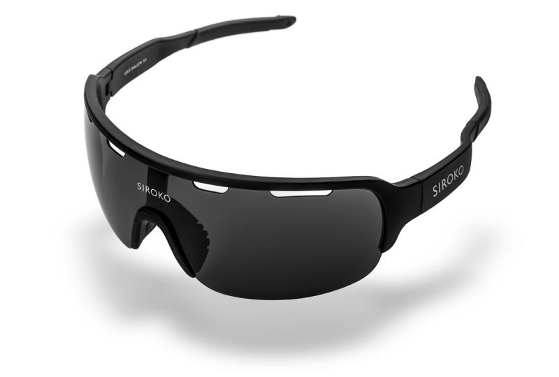 Siroko - gama Tech para deportes outdoor 2