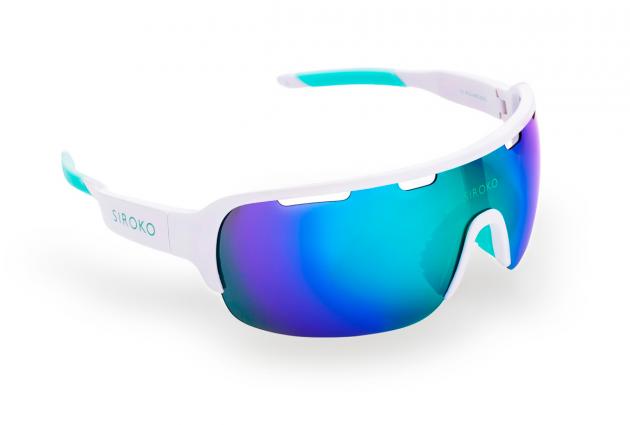 Siroko - gama Tech para deportes outdoor 3