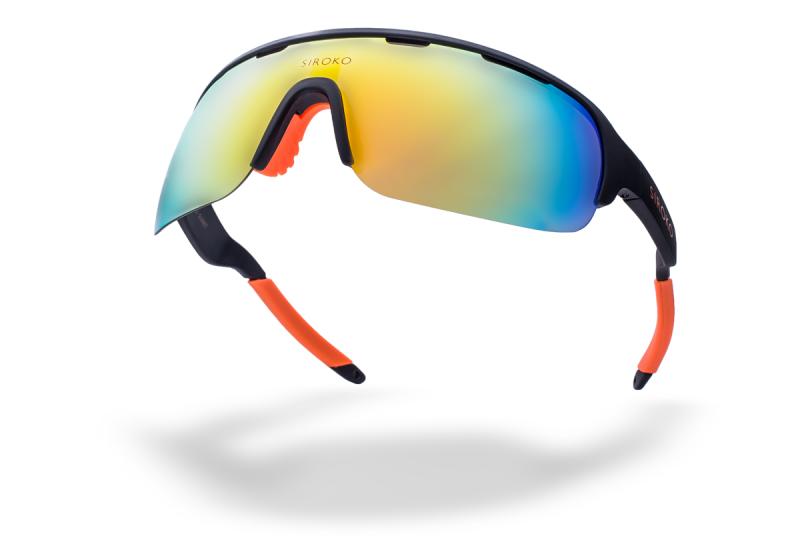 Siroko - gama Tech para deportes outdoor 1