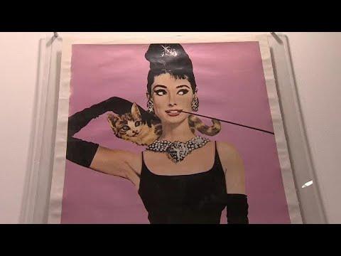 la intimidad de audrey hepburn - LA intimidad de Audrey Hepburn