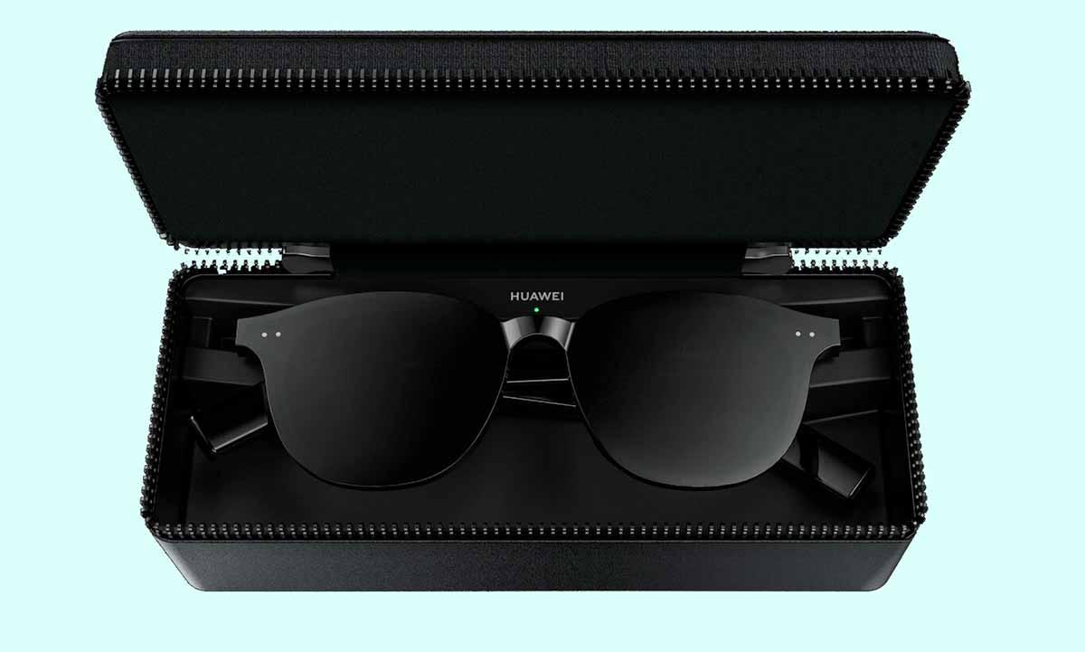 las gafas del futuro: Huawei x Gentle Monster Eyewear II, HAWKERS, Pacha...