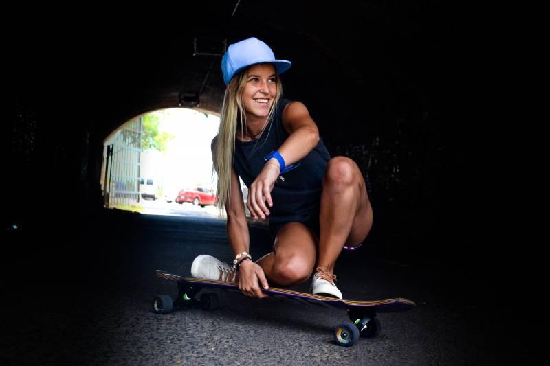 Las mujeres del skate al poder 3