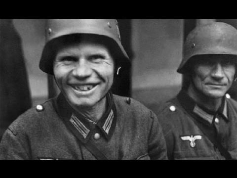 los nazis que se ponian ciegos d - Los nazis que se ponían ciegos de drogas para combatir