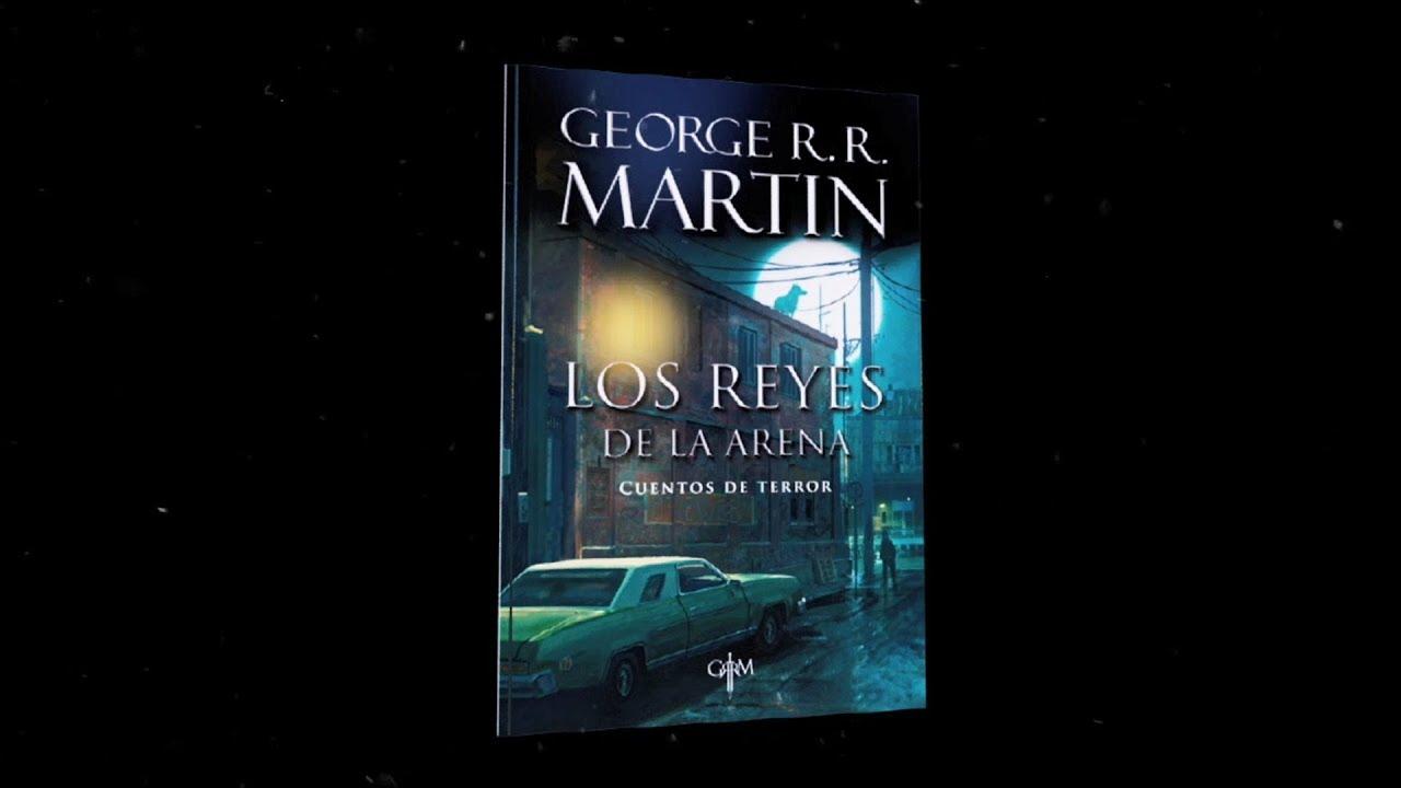 LOS REYES DE LA ARENA,ejemplo de un cuento de ciencia ficción 1