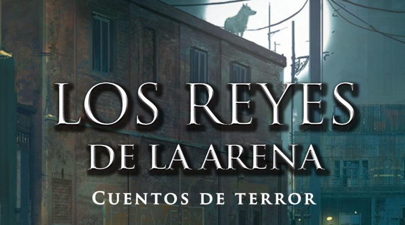 LOS REYES DE LA ARENA,ejemplo de un cuento de ciencia ficción 2