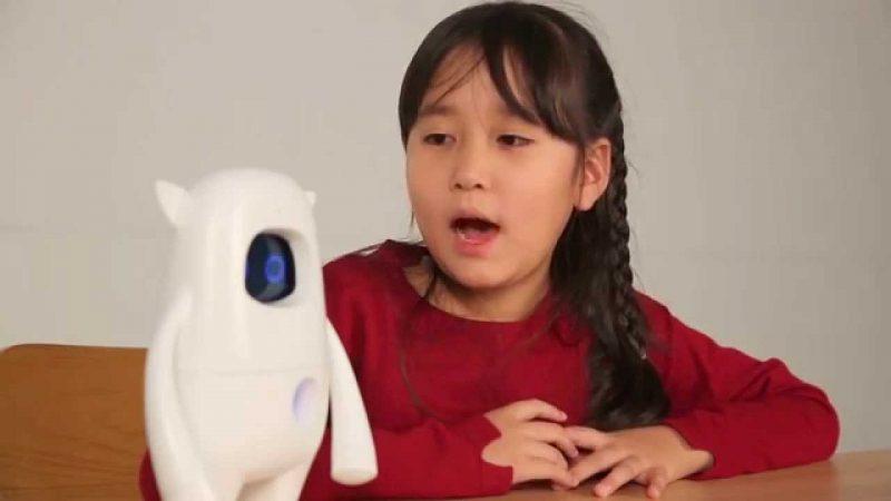 los robots nos comprenden musio - LOS ROBOTS NOS COMPRENDEN, MUSIO ES UN EJEMPLO