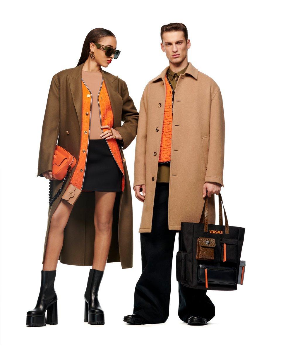 versace pre fall: Versace Fashion. 2