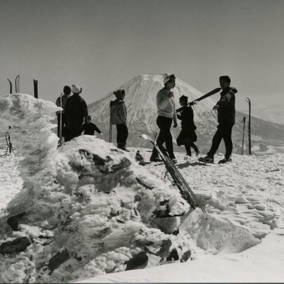 Niseko se convierte en el destino de esquí favorito de los más exigentes del mundo 2