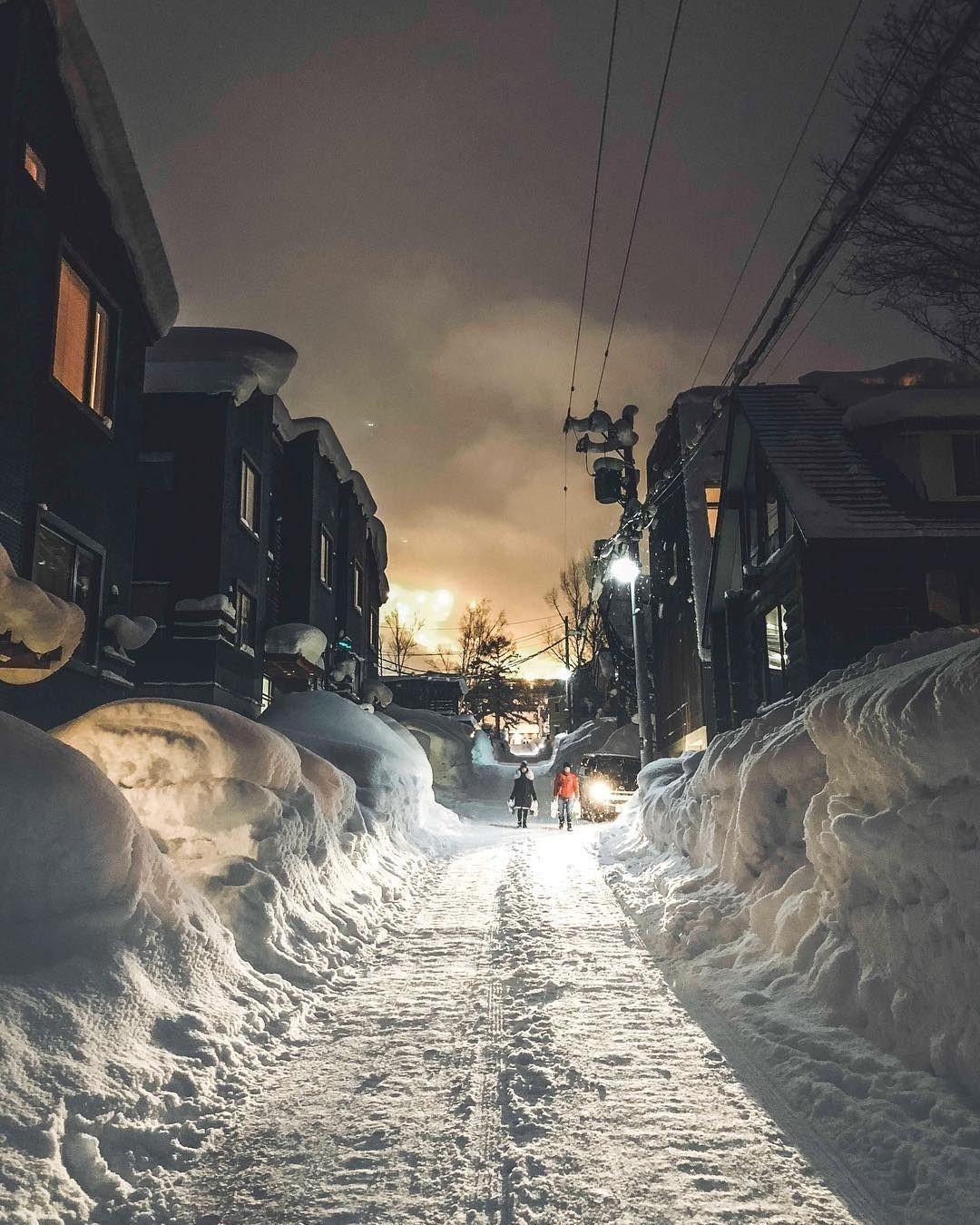 Niseko se convierte en el destino de esquí favorito de los más exigentes del mundo 3