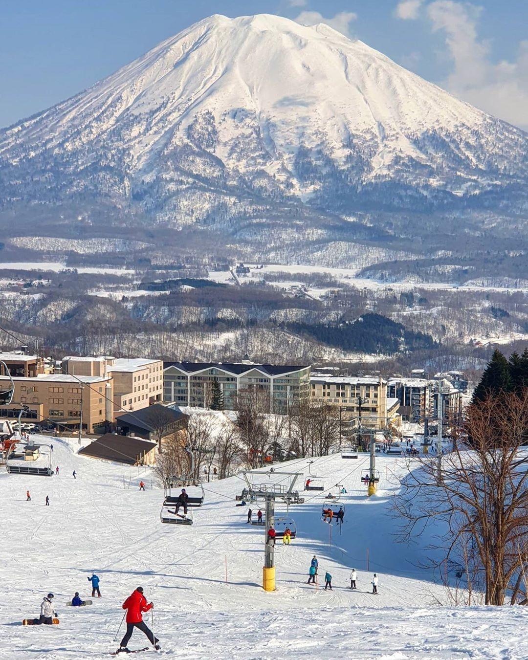 Niseko se convierte en el destino de esquí favorito de los más exigentes del mundo 5