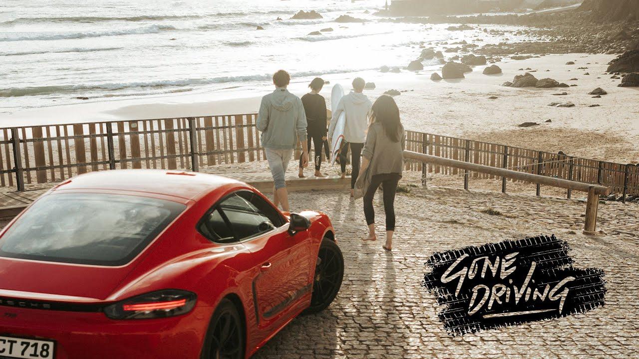 porsche los nuevos modelos 718t - Porsche -Los nuevos modelos 718T