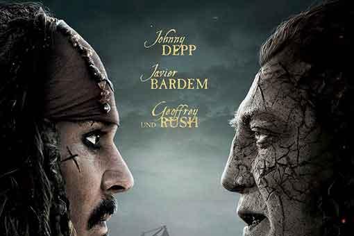 poster piratasdelcaribe 5 - He aquí el trailer de Piratas del Caribe 5