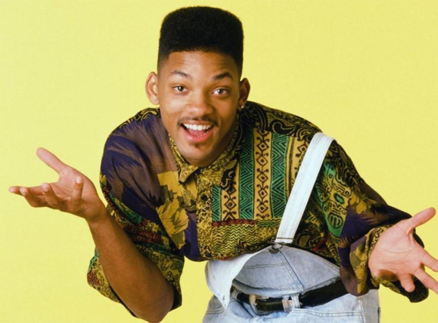 Netflix nos trae de vuelta a 'El Príncipe de Bel Air' 1